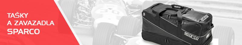 Tašky pro závodníky a team  2b1a33d245d